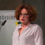In der Kritik: Die Vorsitzende der Amadeu Antonio Stiftung, Anetta Kahane Foto: picture alliance/dpa