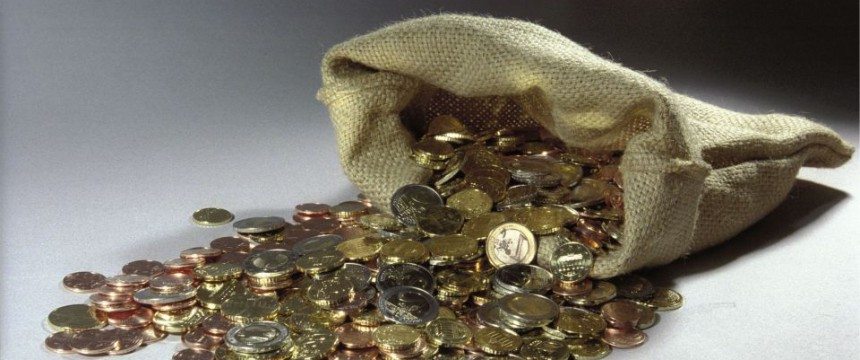 Sparda Bank Hannover Nimmt Keine Münzen Mehr An Junge Freiheit