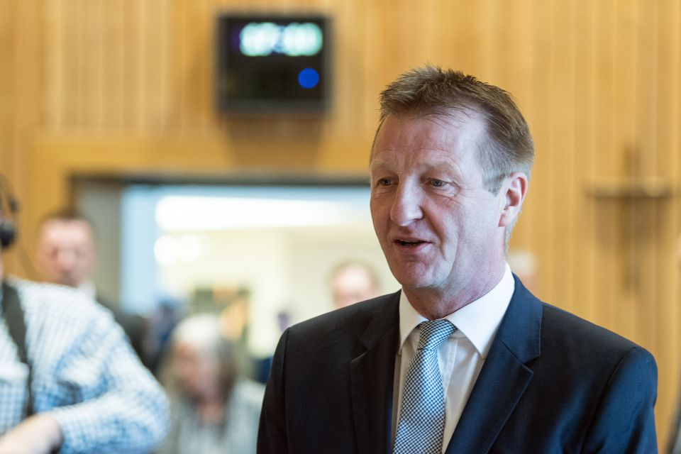 Ralf Jäger (SPD)