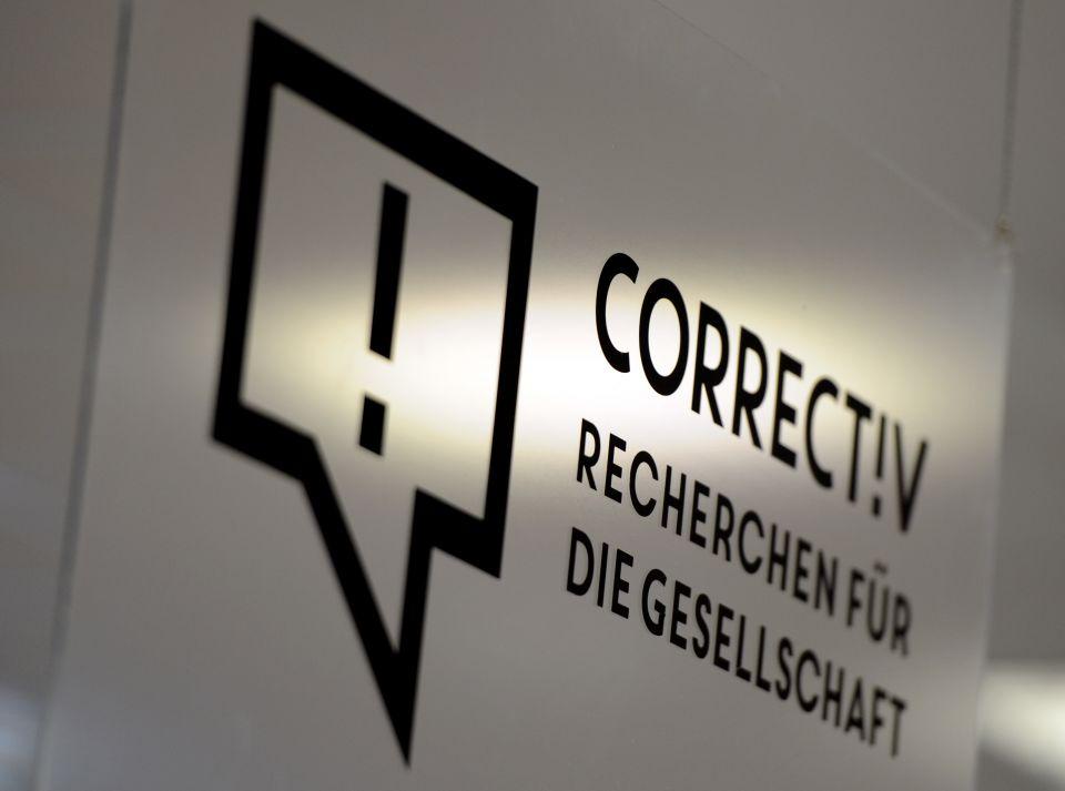 """Correctiv"""