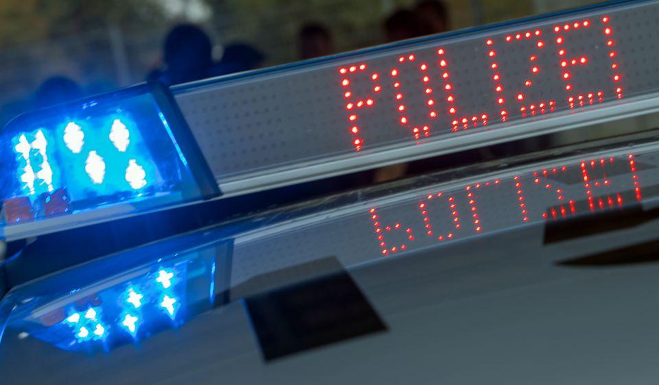 Polizei (Archivbild)