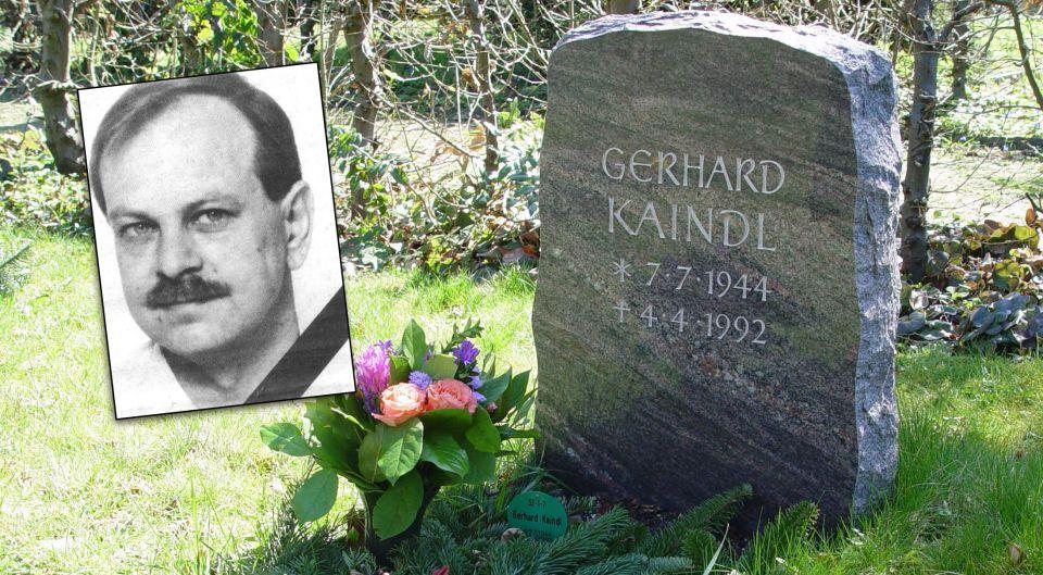 Kaindl-Grab