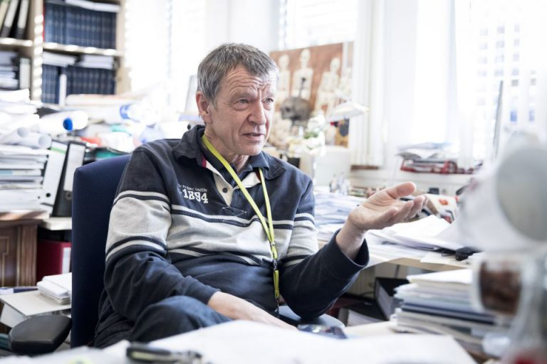Klaus Püschel
