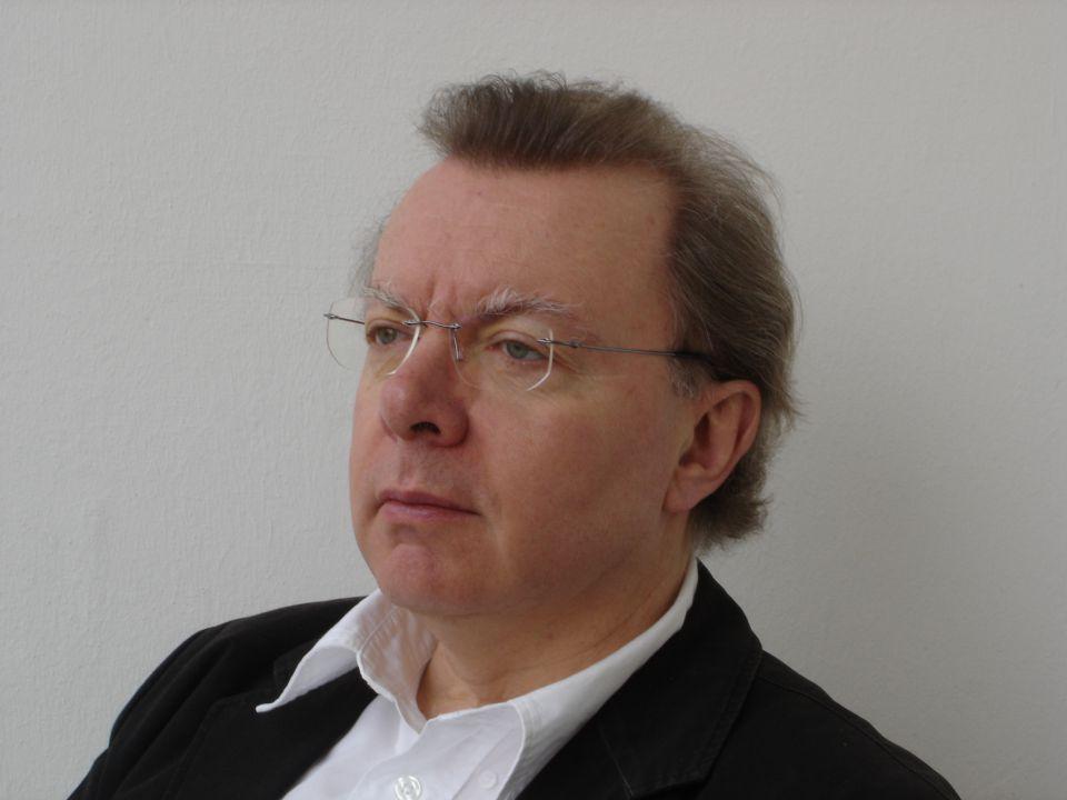 Rolf Peter Sieferle