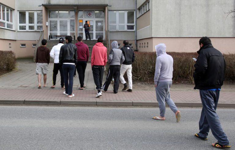 Asylsuchende