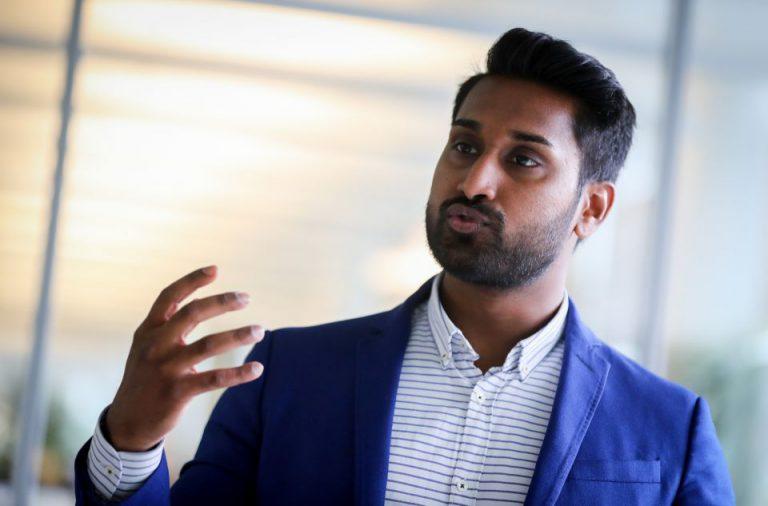 Jenovan Krishnan