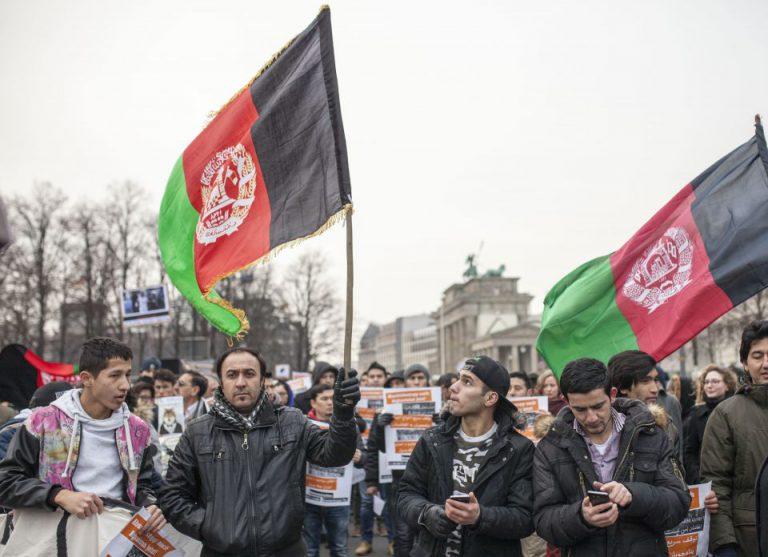Afghanen