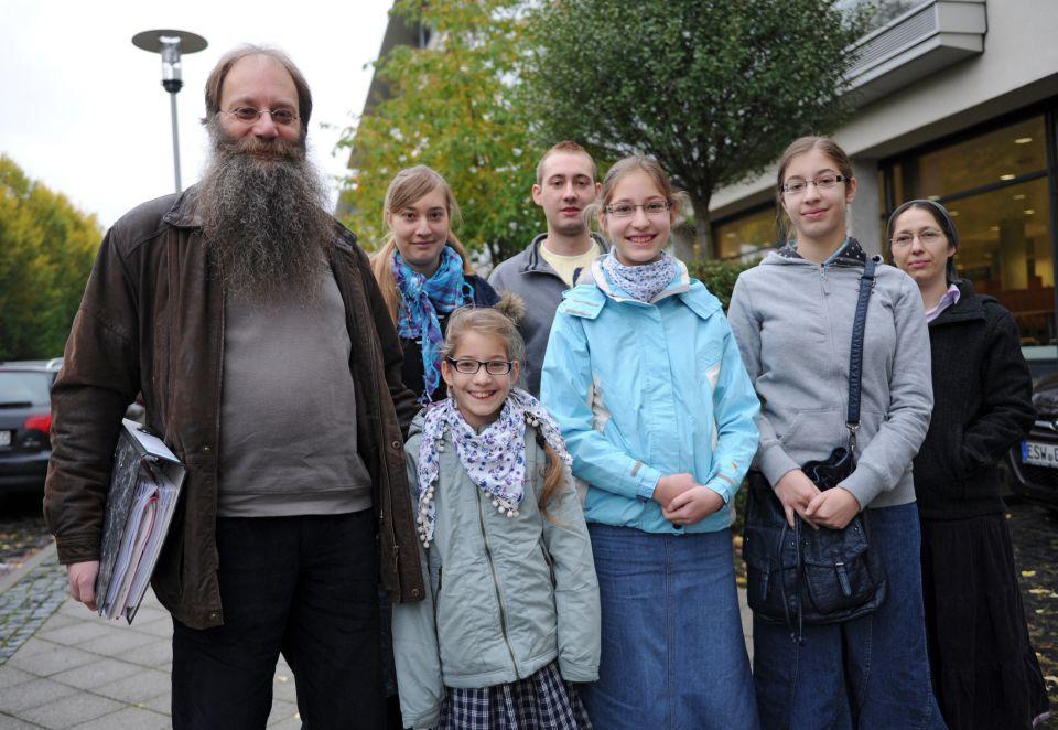 Familie Schaum