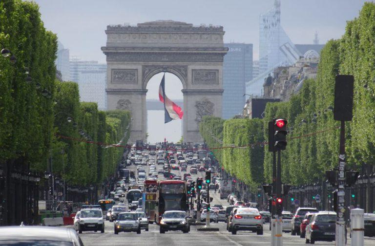 Avenue des Champs-ƒlysŽes