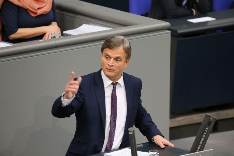 Bernd Baumann