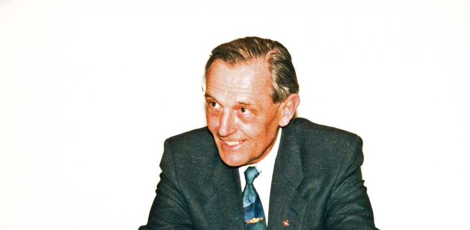 Franz Uhle-Wettler