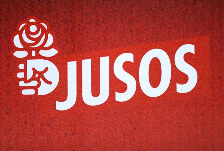 Jusos-Logo