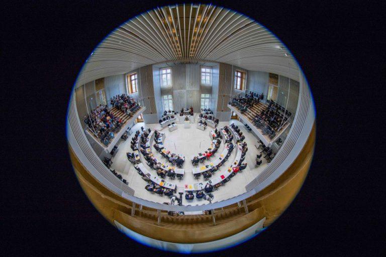 Landtag Schwerin