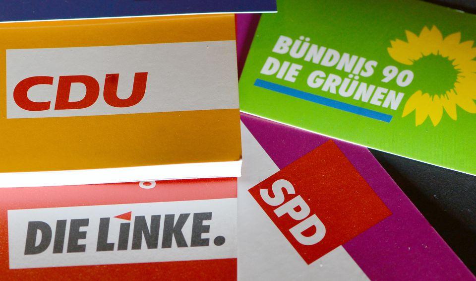 Politische Stiftungen Berlin