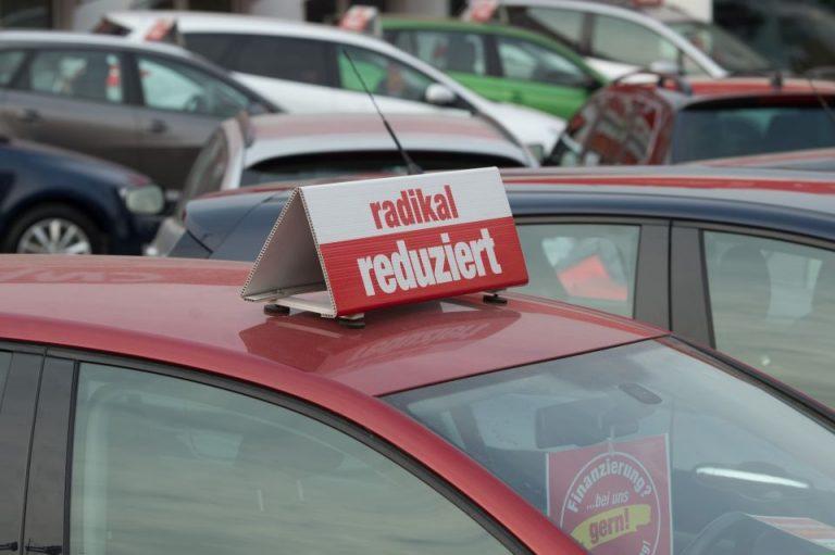 Autohändler