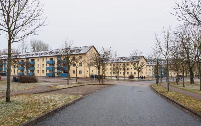 Aufnahmeeinrichtung in Bamberg