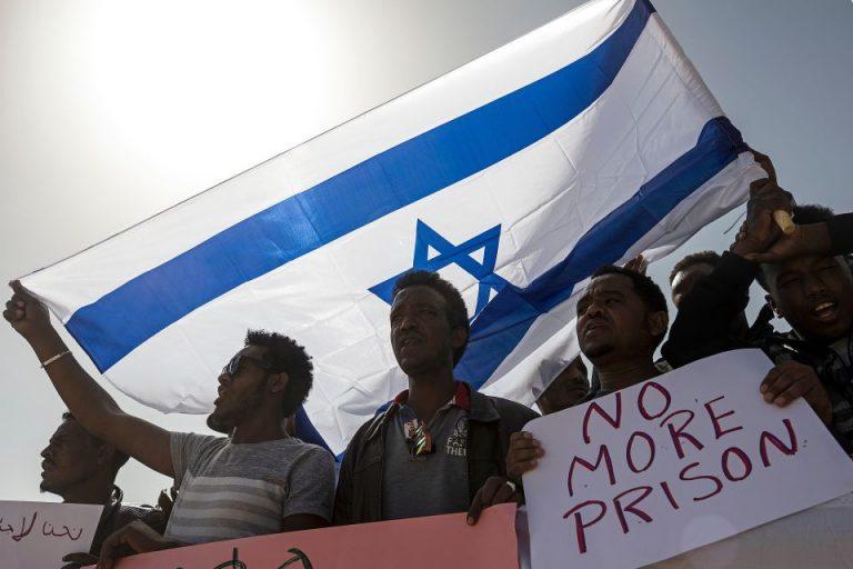 Migrants Israel