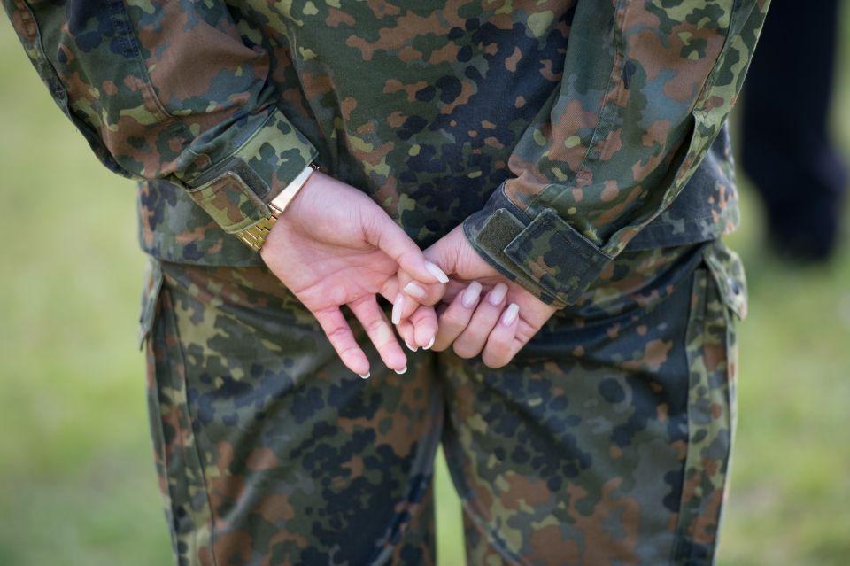 Soldatin