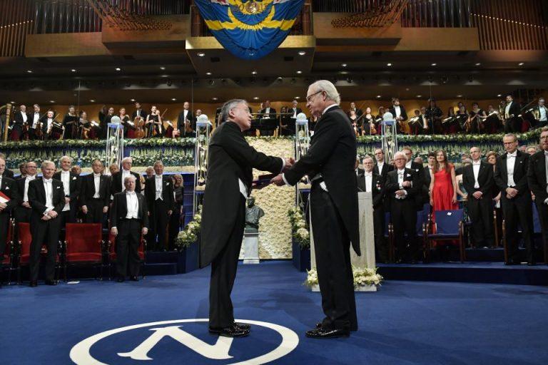 Literaturnobelpreis 2017