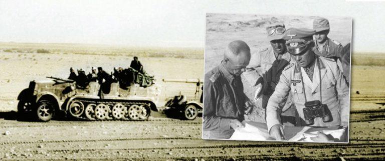 Afrikakorps