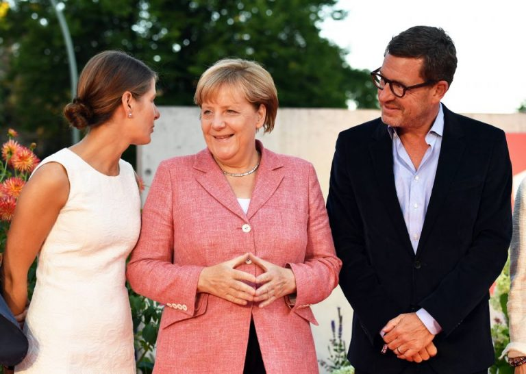 Merkel Diekmann