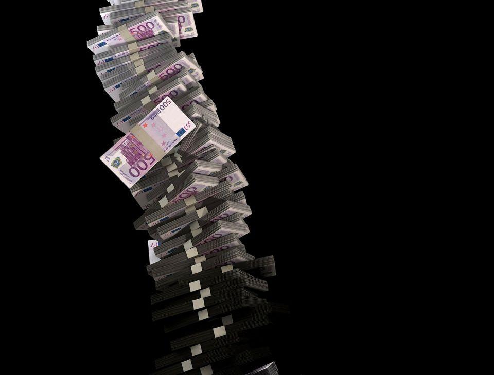 Euro-Währung