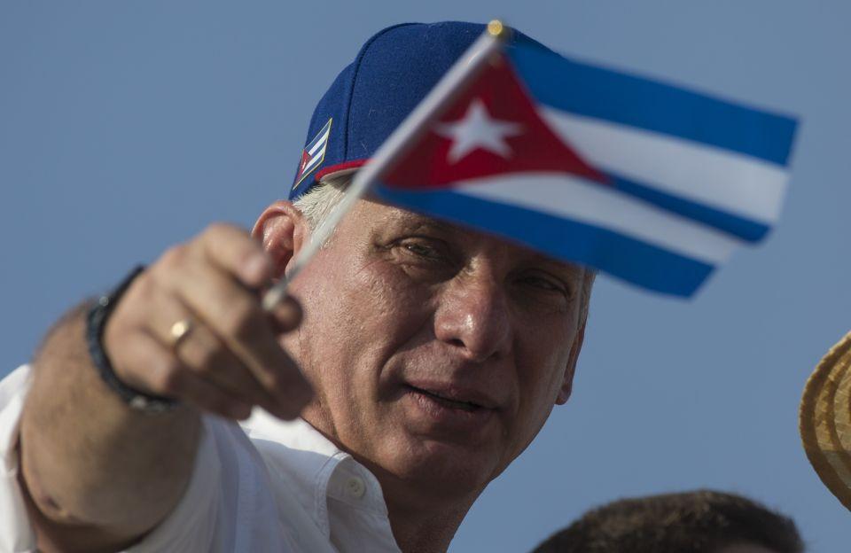 Kubas Regierungschef