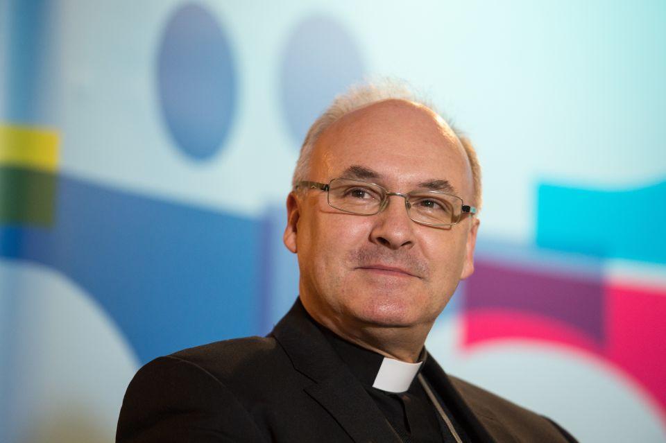 Bischof Rudolf Voderholzer