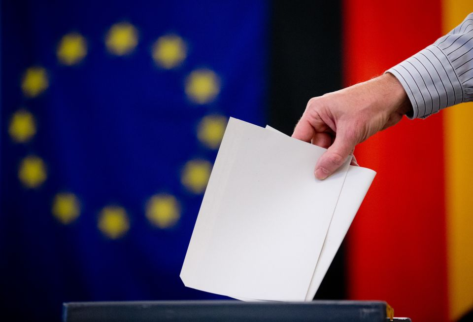 EU-Parlamentswahl