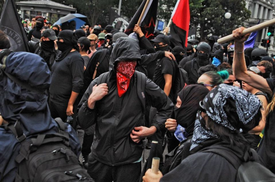Antifa USA