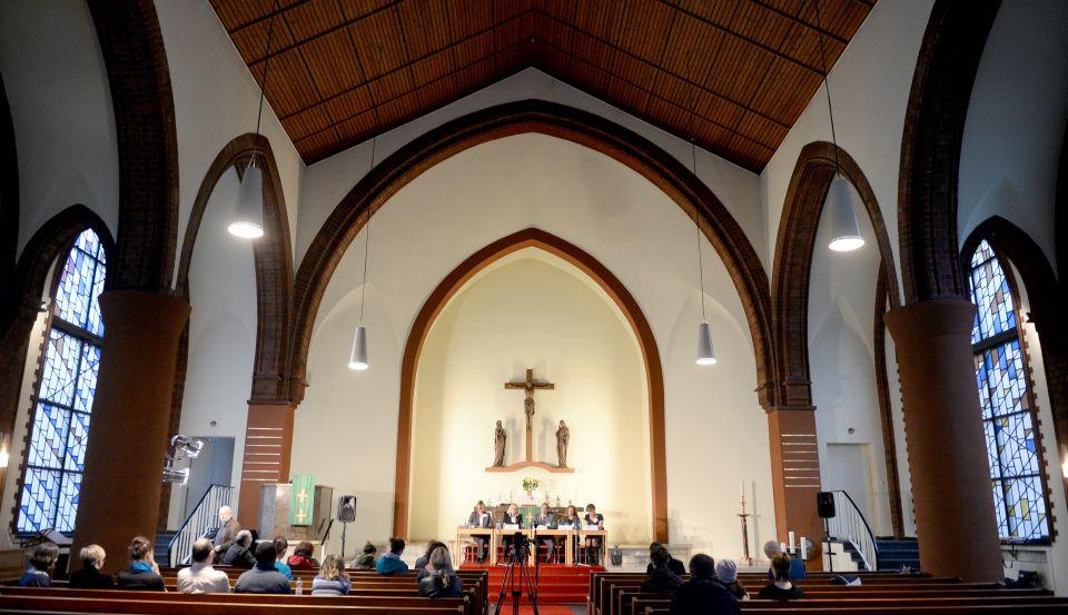 St.-Simeon-Kirche