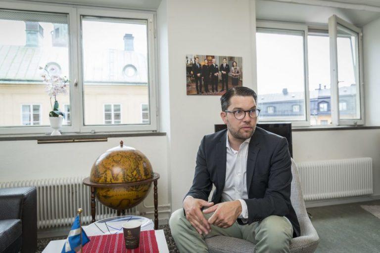 Schwedendemokraten