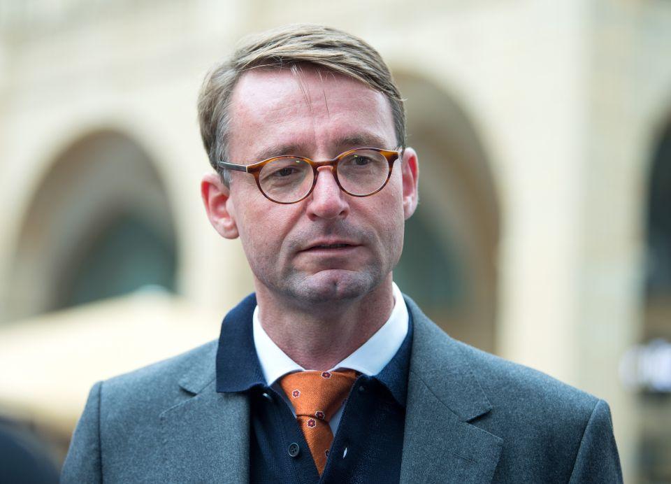 Roland Wöller (CDU)