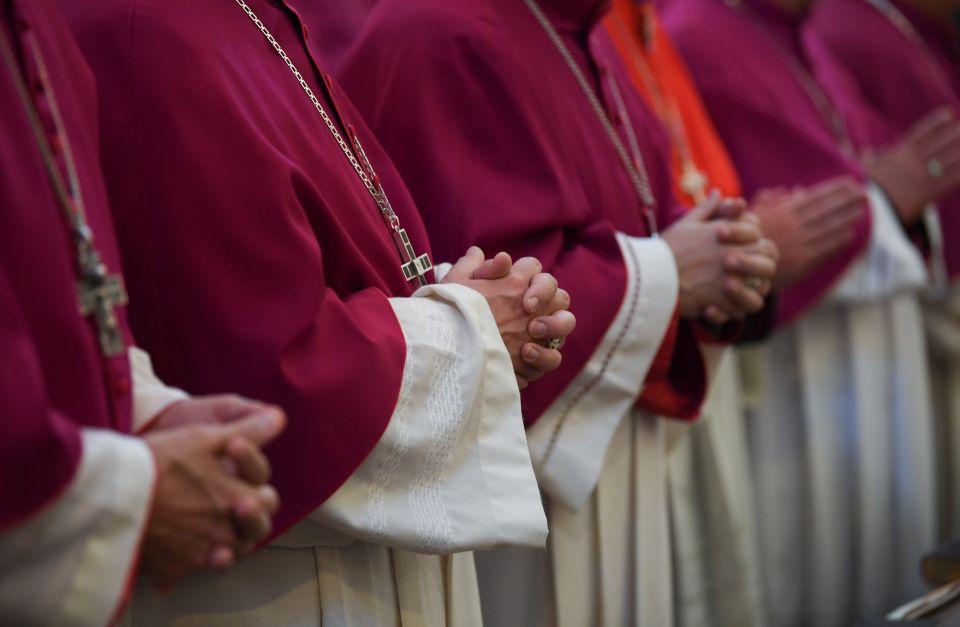 Deutsche Bischöfe