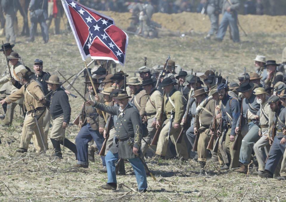 Schlacht von Bentonville