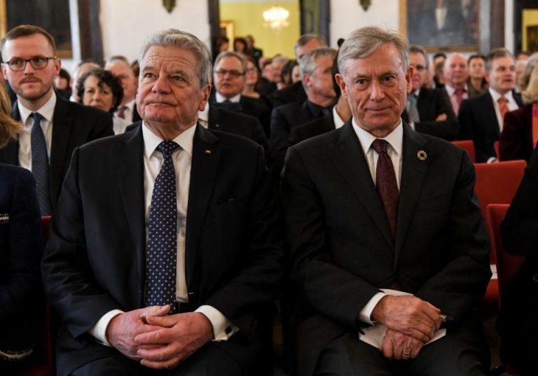 Alt-Bundespräsidenten