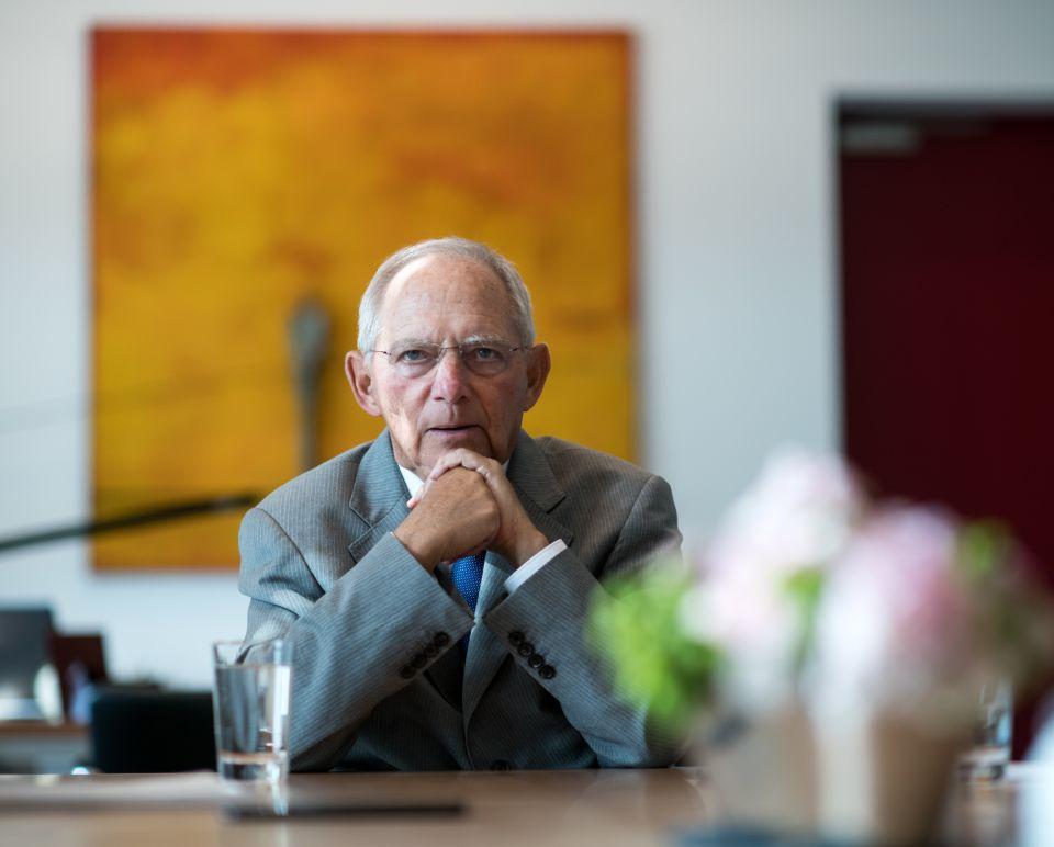 Schäuble