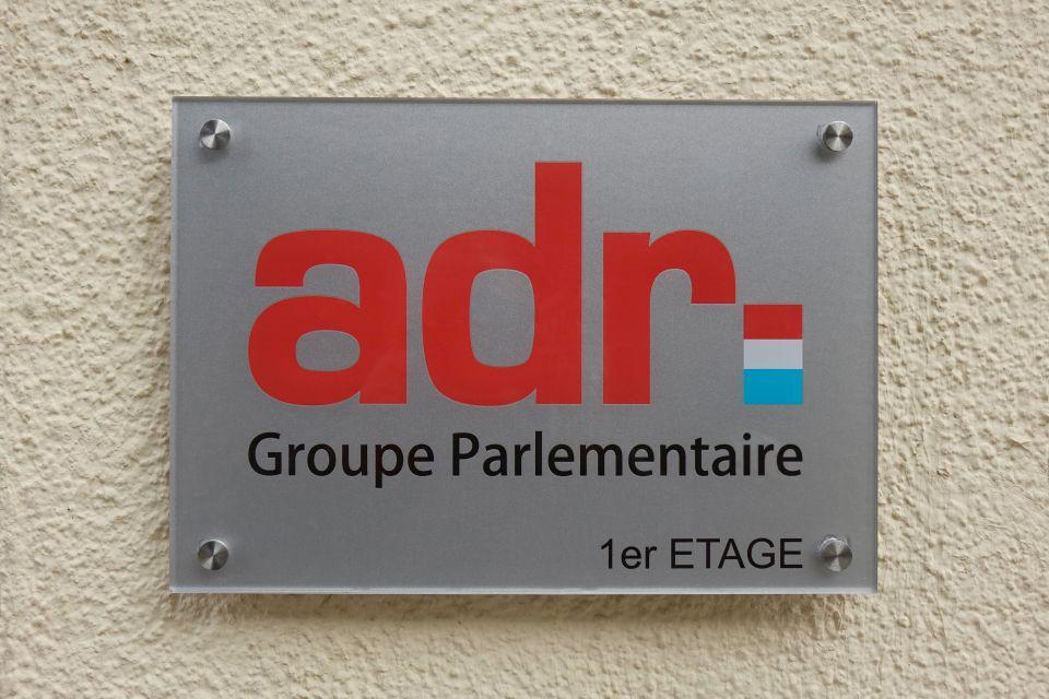 ADR Luxemburg