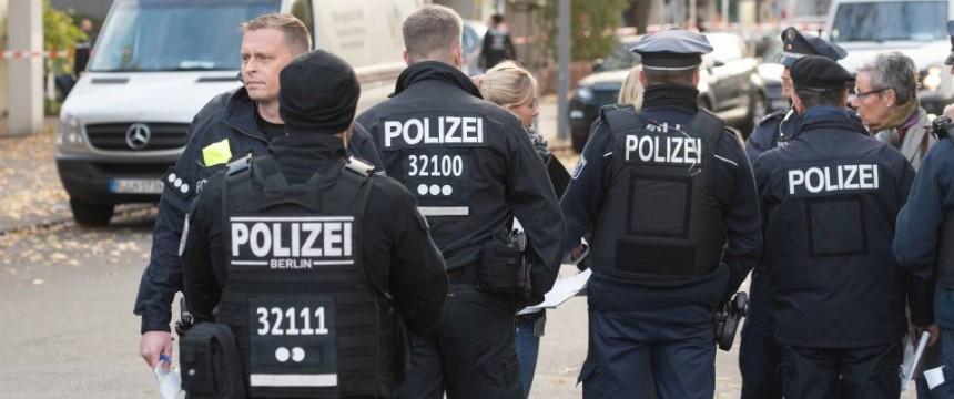 Polizei Video