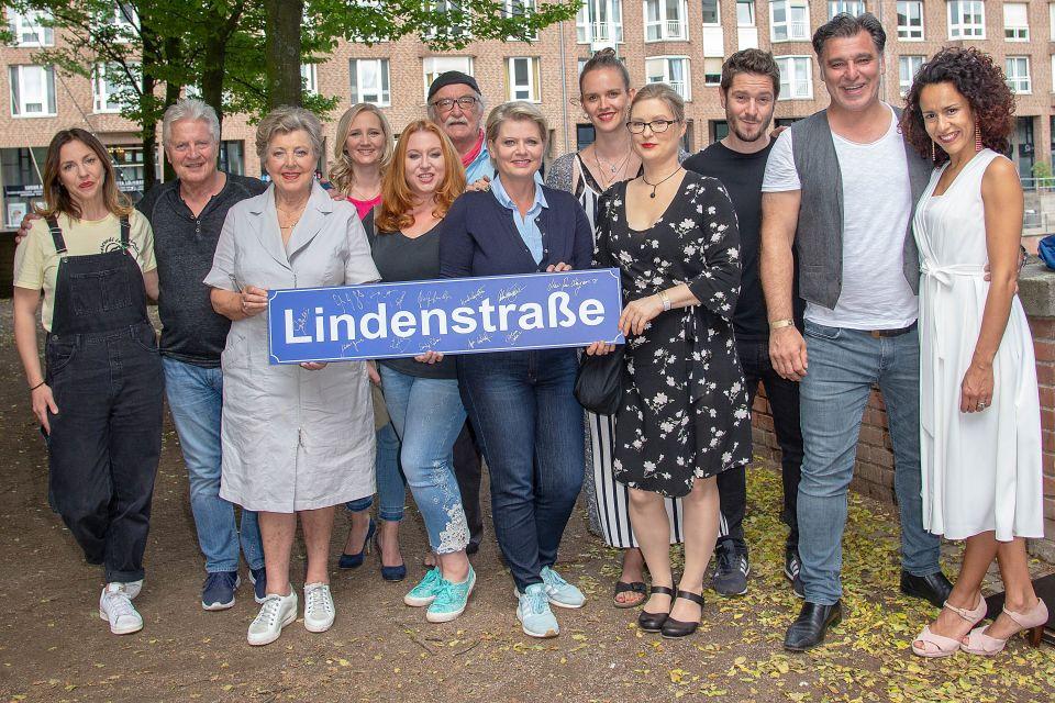 """""""Lindenstraße"""""""