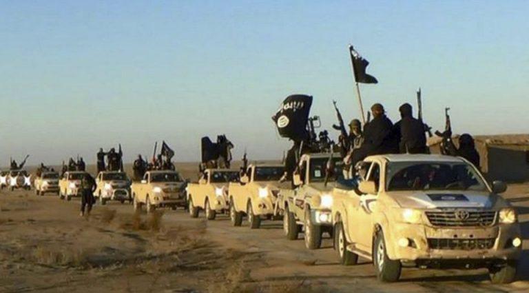 IS-Anhänger
