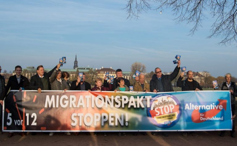 Migrationspakt