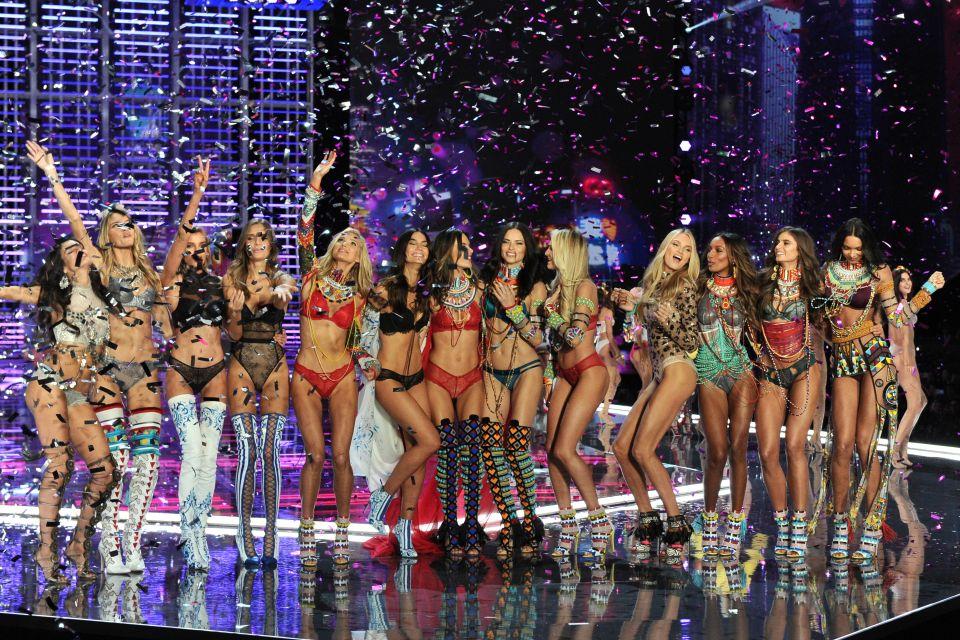 Victoria Secret entschuldigt sich für Anti-Transgender-Äußerung