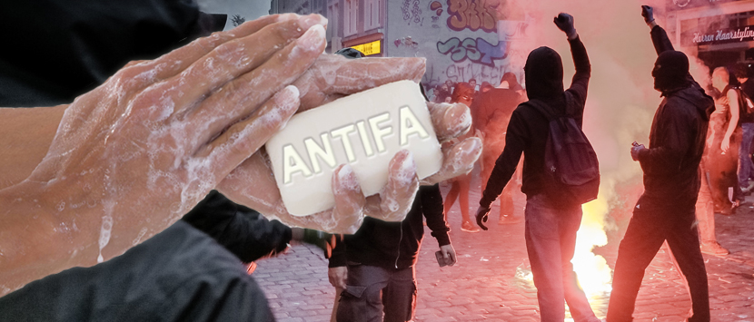 antifaseife