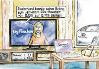 Karikatur der Woche 50/18