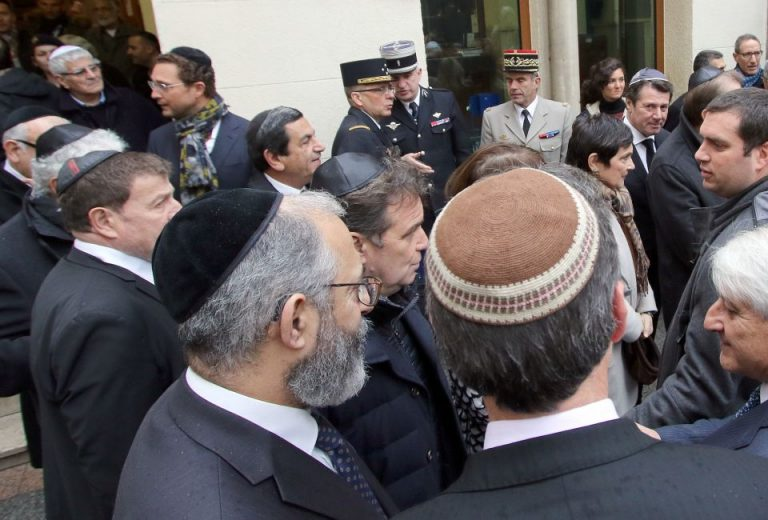 Jews France