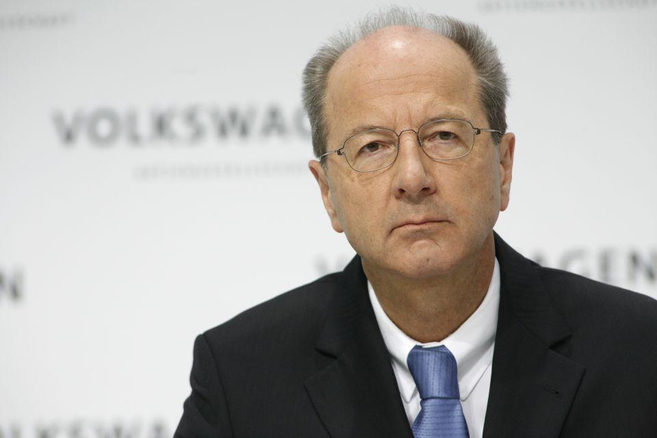 Dieter Pötsch