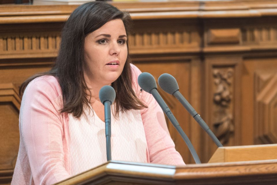 Anna Gallina
