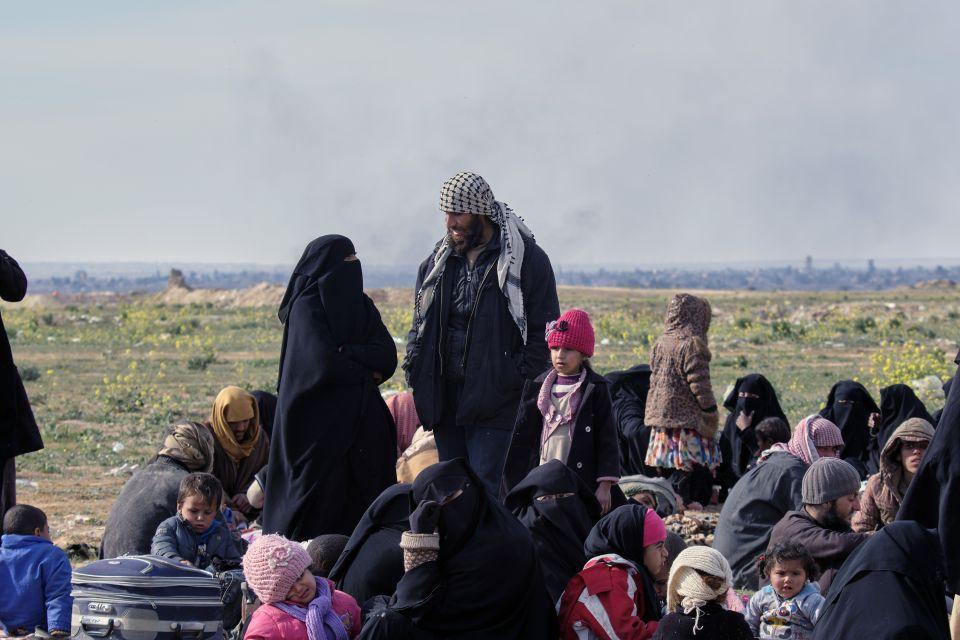 IS-Kinder