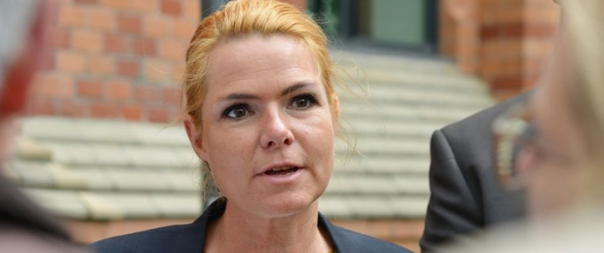 IS-Kämpfer: Dänemark will Ausbürgerungen auch ohne Gerichtsentscheide